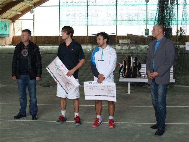 Tennisclub Tengen e  V